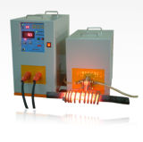 高周波誘導加熱の溶接のろう付けの誘導電気加熱炉の誘導加熱機械