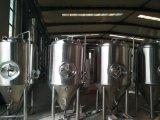 Equipamento de cerveja Fermentadores Mash Lauter chaleira Tanque Whirlpool