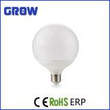 alto lumen de 15W G120 con el bulbo de los certificados LED (G120-2927-15W)