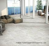 Volle Karosserien-zementierte glasig-glänzende Porzellan-Fußboden-Fliesen