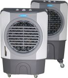 Weihaoの新しく物質的な携帯用蒸気化の床の永続的な空気クーラー
