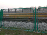 Eslabón de la cadena dimensiones Huajiu valla valla