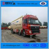 30m3-60m3 de bulkAanhangwagen van de Tank van het Cement met Het Materiaal van het Koolstofstaal
