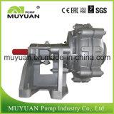 Pompa aspirante resistente all'uso del fango/Pompe
