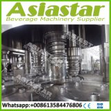 Qualitäts-automatische Wasser-Flaschen-Füllmaschine