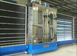 セリウムの証明書が付いているガラス洗濯機/縦ガラスの洗浄および乾燥機械