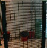 機密保護Fencing/358の刑務所の網に反上りなさい