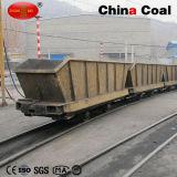 Автомобиль шахты 3t сброса изготовления Mdc3.3-6 нижний