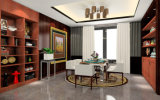 Moderne Hotel-Vorhalle-Möbel für Verkaufs-Esszimmer-Möbel (zp-005)