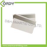 공백 PVC 플라스틱 선물 카드 또는 공백 자석 줄무늬 스마트 카드
