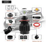 linterna del coche del poder más elevado LED del CREE de 12-24V H4