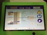 Banco di prova piezo-elettrico comune dell'iniettore dell'elettrovalvola a solenoide della guida