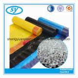 Sac de cordon en plastique coloré d'épreuve d'odeur avec la bonne qualité