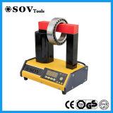 Riscaldatore industriale del cuscinetto della bobina di induzione per il workshop