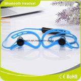 安いステレオのBluetoothのヘッドセットのスポーツの耳のイヤホーン