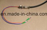 Câble à fibre optique La preuve de l'eau cordon de raccordement
