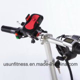 На заводе 250W/48V 14-дюймовый портативный складной электрический велосипед с снять аккумуляторную батарею