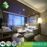 La Chine des fournisseurs en bois massif Hôtel 5 étoiles Chambre à coucher meubles (ZSTF-02)