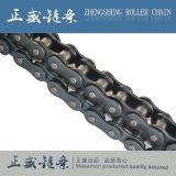 Cinta transportadora doble profesional del acero de carbón de la echada con el piñón