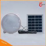 6600 mAh Batería Recargable Lámpara LED de energía solar para el hogar luces Outdoor Indoor