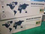 9000BTU DC Spannung vollständig festgelegte Acdc AufRasterfeld Solarklimaanlage