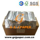 110s 110hg 110HD 20 mètres de Sentitive de papier d'imprimerie pour l'imprimante thermique