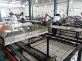 Feuille Spt60160/roulis/vêtements/vêtements à plat/T-shirt/bois/glace/non-tissé/en céramique/Jean/cuir/chaussures/imprimante d'écran/machine d'impression en plastique à vendre