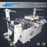 Plastik-und Diffuser- (Zerstäuber)stempelschneidene Maschine mit lamellierender u. bedeckender Funktion