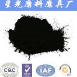 La polvere di legno ha attivato il carbone di legna utilizzato nella decolorazione del vino