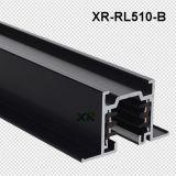 Стандарт ЕС квадратные светильники акцентного освещения три цепи светодиодного освещения контакт (XR-RL510)