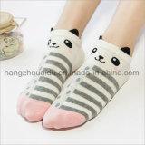 Heiße Großverkauf Soem-Kind-Baumwollkleid-Socke