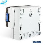 Озон Doz-6000 установленный стеной он-лайн растворяет анализатор в воде