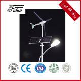 SolarstraßenlaternePole mit LED-Licht