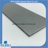 Barra plana de acero inoxidable de la alta calidad 316L