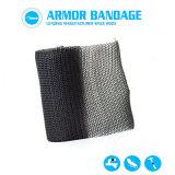 オイル管のための費用有効Anti-Corrosionファイバーの鋳造物の包帯