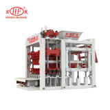 Qt12-15fのフルオートマチックの具体的な煉瓦作成機械\自動煉瓦機械で造るため\ブロック機械