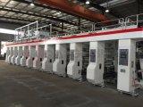 2018 Nouvelle conception à haute vitesse l'héliogravure machine avec une haute qualité