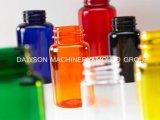 Maschinelle Herstellung des kosmetischen Plastiks füllt Haustier-Blasformen-Maschine ab