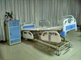 2017 Hauptpflege-medizinisches Bett des neuer Entwurfs-elektrisches Krankenhaus-ICU