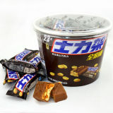 Máquina de embalagem automática cheia para o acondicionamento do chocolate e dos alimentos