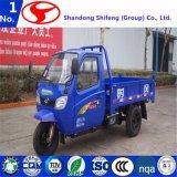 ネパールまたは中国の新しい三輪車Pedicabまたはディーゼル3 Wheeler/EEC Tricycle/3車輪車の小型クローラーダンプか小型トラックダンプまたは三輪車の部品またはTuk Tukの人力車の価格