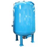 Filtre de charbon actif et filtre de sable de quartz pour l'épurateur de l'eau de RO
