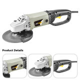 точильщик угла более низкого цены инструментов точильщика угла 180mm электрический