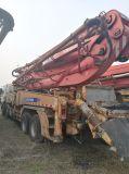 Second Hand XCMG Hb46A 46m de la pompe à béton montés sur camion