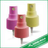 24/415 28/410 Atomizador plástico Fingertip Mist pulverizador