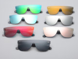Accessori di modo popolari del monocolo di personalità all'ingrosso degli occhiali da sole Eyewear