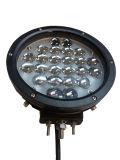 24LEDs Lichte LEIDENE van de Lijn van de Vlek van de kraan de Lichtrode Lichten van de Waarschuwing voor Industriële Kranen