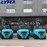 Ltma 판매를 위한 드는 장비 4t 디젤 엔진 지게차