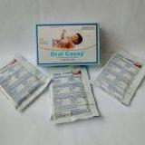 Sal oral do Rehydration para o tratamento causado por Diarreia
