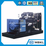 292kw/365kVA Doosan大宇エンジンP158le-1を搭載するディーゼル発電機セット